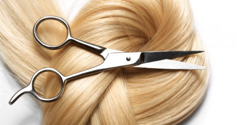hairdressers scissors